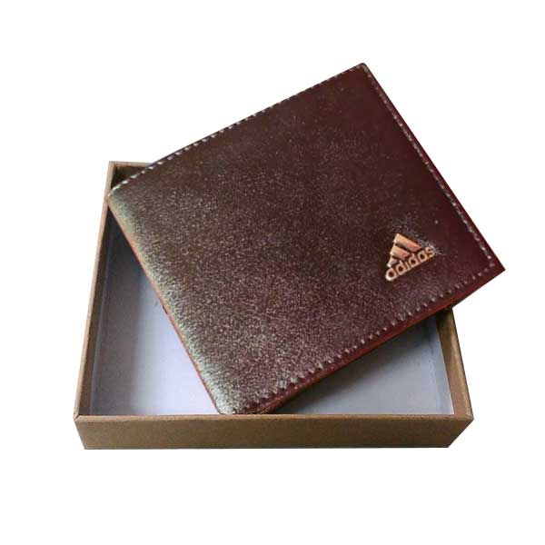 High quality Artificial Leather wallet for men