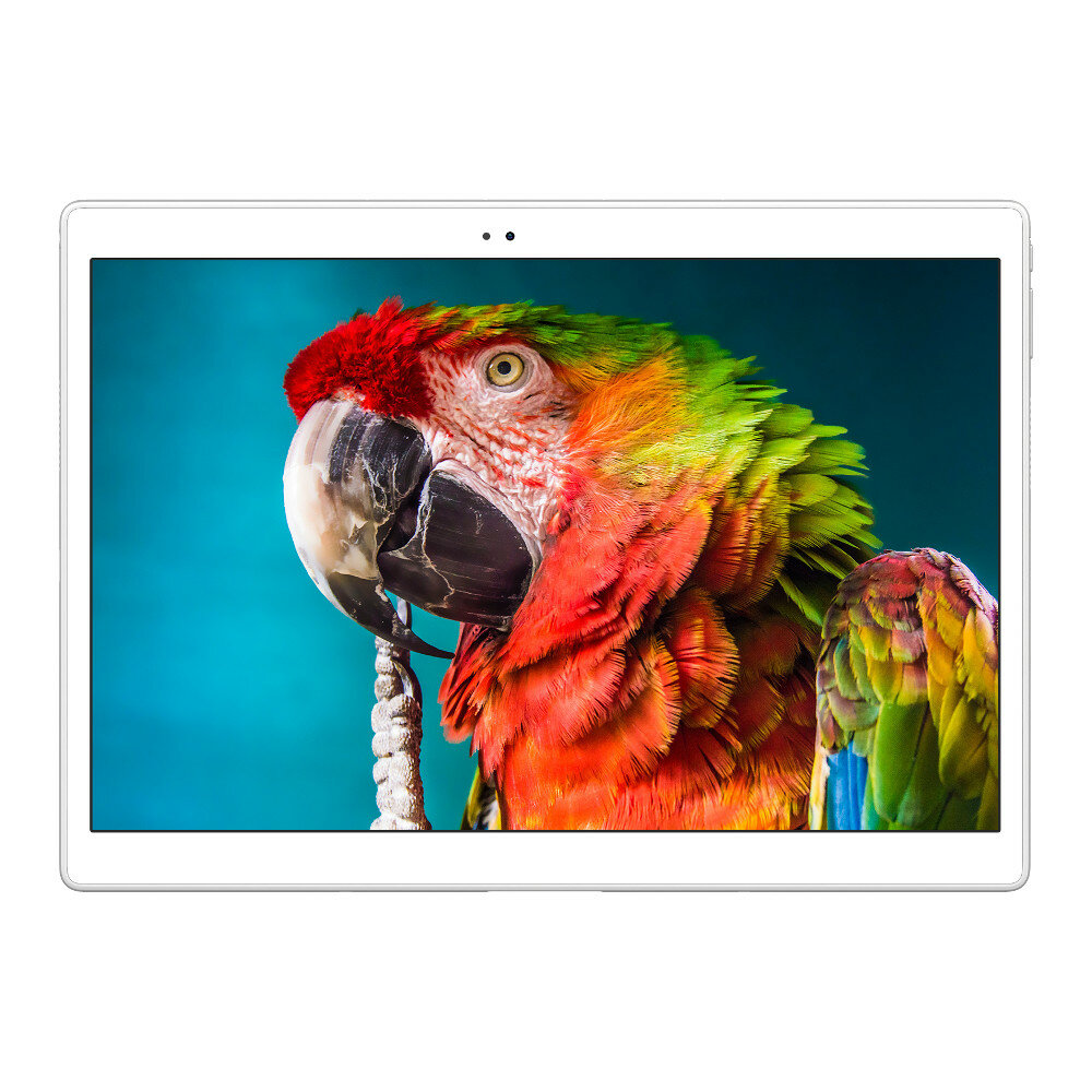Dual 4G LTE Tablet