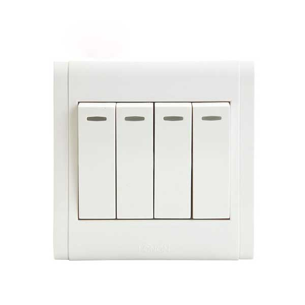 Electrical Wall Switch