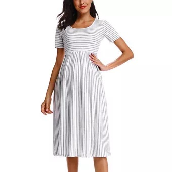 Relax able Comfy Dress For Ladies