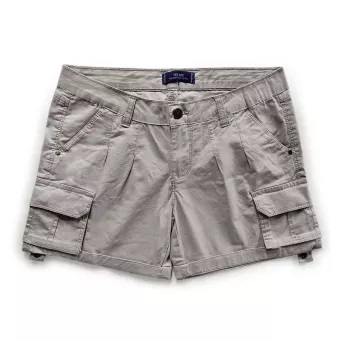 Ladies Casual Cotton Sexy Shorts for Adult