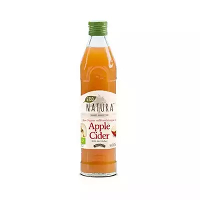 Borges Apple Cider Vinegar With The Mother 500ml