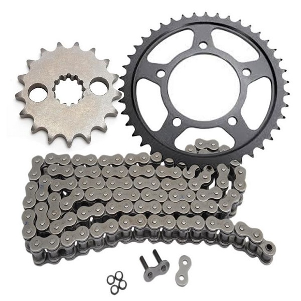 Chain & Sprocket Kit for HUNK 150