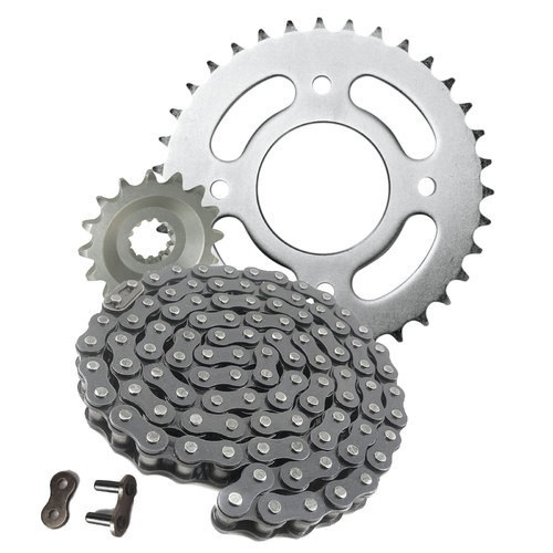 Chain & Sprocket kit for PULSAR NS 160