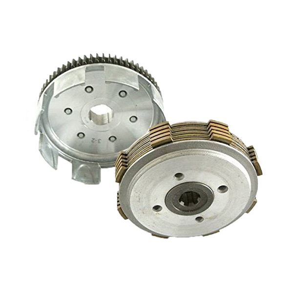 Clutch Assembly Full Set DISCOVER