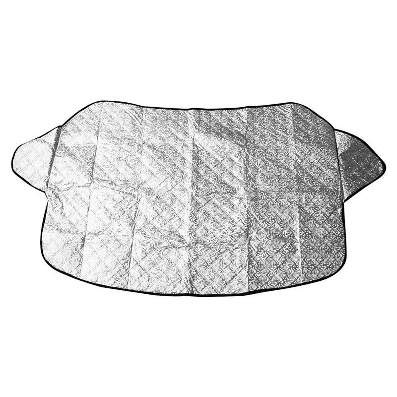 Car Windshield Sunshade Dust Cover Automobiles