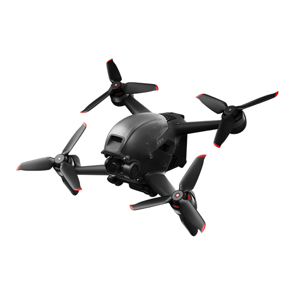 First-Person View Drone UAV Quadcopter with 4K Camera