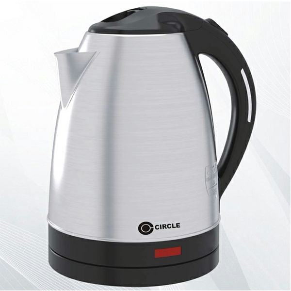 Circle Electric Kettle