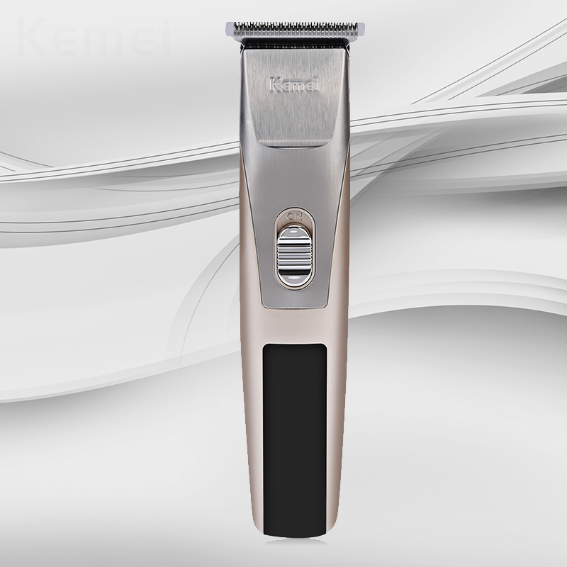 Kemei Rechargeable Hair Trimmer-KM2158