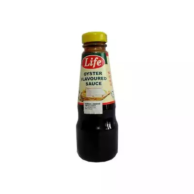 Life Oyster Flavored Sauce 250 gm