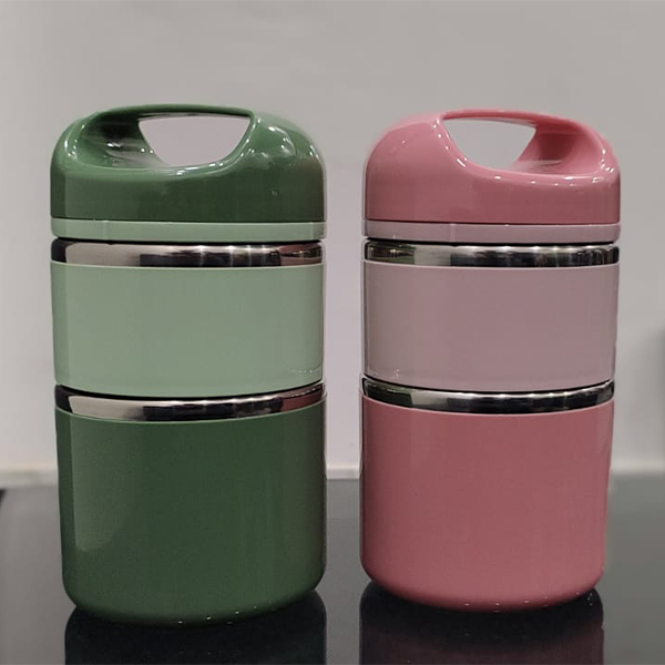 Lunch Box For Office Hot 3 Container