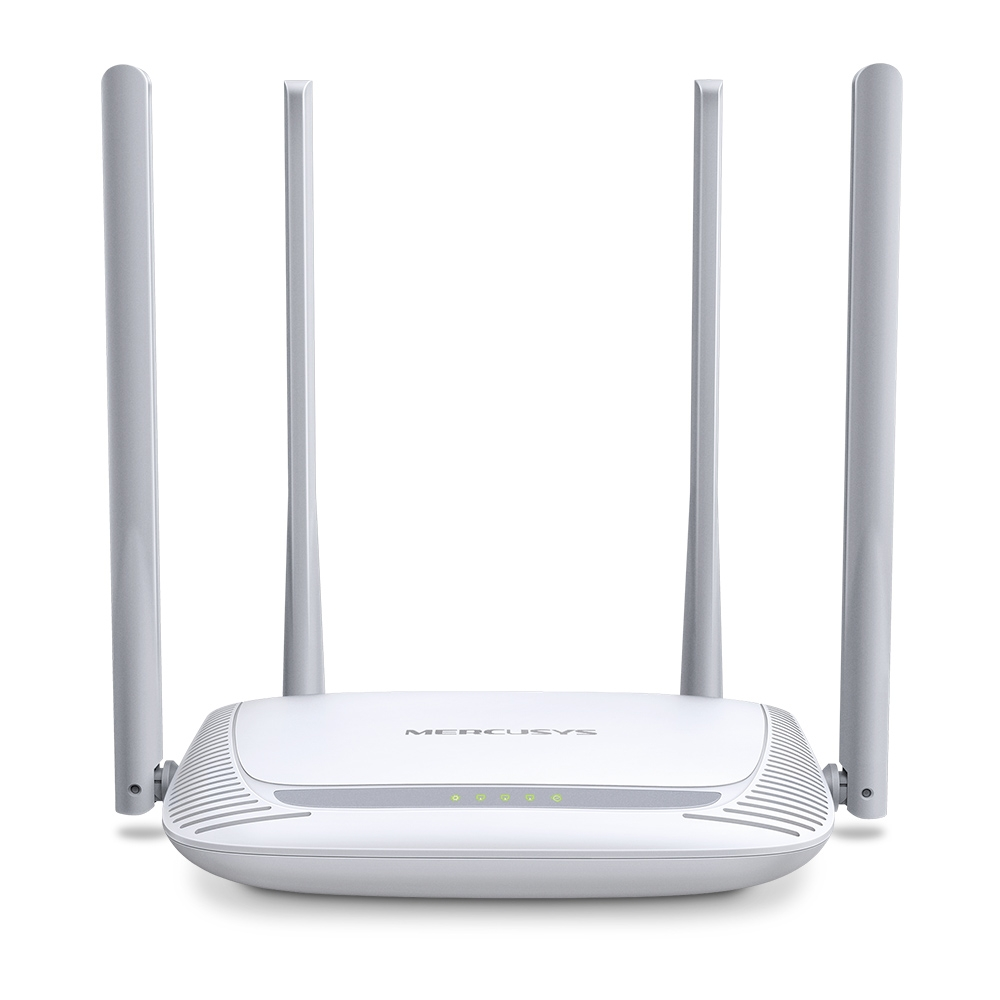 Mercusys MW325R 300Mbps 4 Antenna Wireless Router