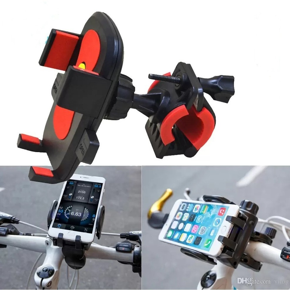 Mobile Phone Stand For Bike-Bicycles