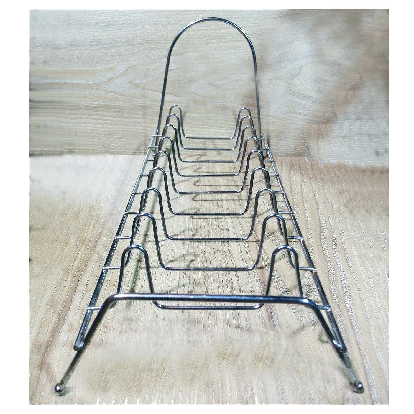 Plate Rack/Stand/Dryer - Kitchen Tools