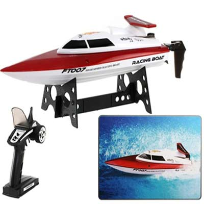 Raching Boat FT007 Toy