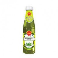 Ahmed Green Chilli Sauce 340 gm
