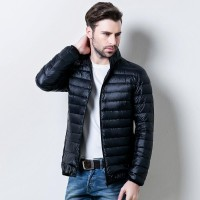 DUCK Feather Padding Jacket for Men's