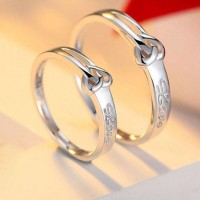 Exclusive China Couple Ring