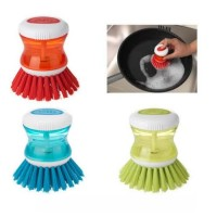 Automatic Cleaning Essential Brush For Kitchen