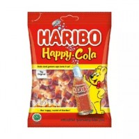 Happy Cola Candy - 30gm