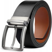 High Quality Men's Belt (Both side can use)