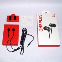 ONE PLUS FREE YOUR MUSIC BULLETS EARPHONE