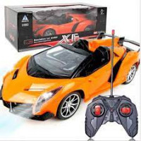 r Xf-Emulation Model Rechargeable Remote Control Car For Kids baby toy racing car sport car boy and girl play toy car Full Function on remote Sports Car For Kids রিচার্জেবল রিমোট কন্ট্রোল কার