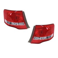 Tail Lights Assembly Axio (2010-2014)