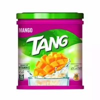 Tang Mango Flavored Instant Drink Powder 1.5 kg